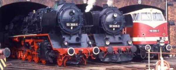 Dampflokomotive_01