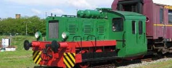 Kleindiesellokomotive