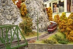 Modellbahnausstellung 2016, 14. - 16. Oktober 2016