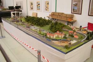 TT Anlage Modellbahnfreunde Taucha /3