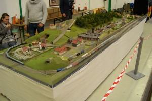 TT Anlage Modellbahnfreunde Taucha /5